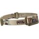 Petzl Tactikka + Headlamp beige